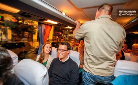 1.5-Hour Comedy Bus Tour through Berlin