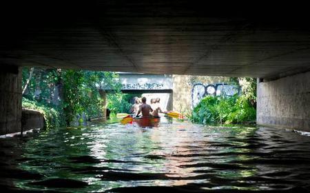 Berlin: Canoe Tour of Köpenick