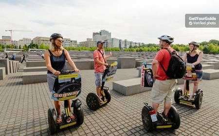 Highlights of Berlin Segway Tour