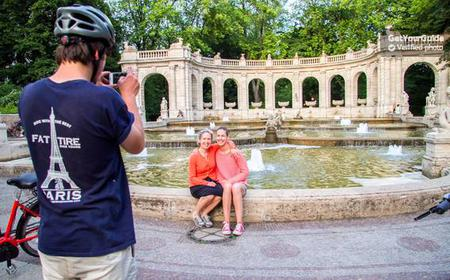 Berlin by Electric Bike: Half-Day City Tour