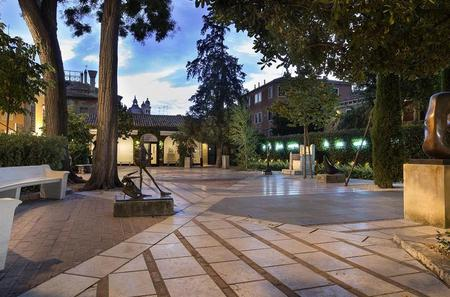 Exclusive After-Hours Peggy Guggenheim Collection Private Visit