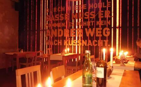 Berlin Food Tour: A Culinary Walk Through Neukölln