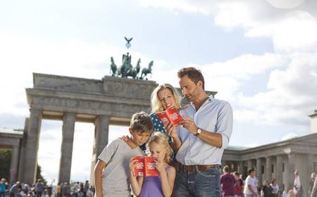 72-Hour Berlin WelcomeCard Premium (incl. Museum Pass)