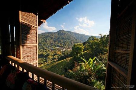 Overnight Hmong Hill Tribe Eco Tour from Chiang Rai