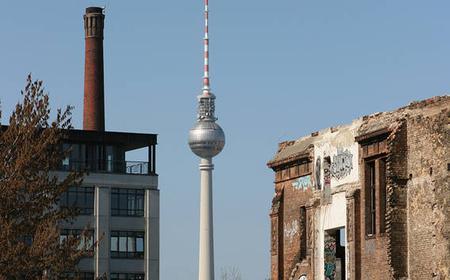 Berlin Wall 3-Hour Segway Tour