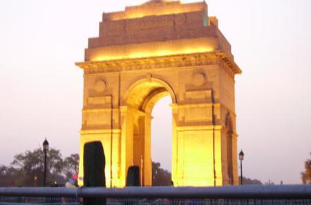 Half-Day Private City Tour of Delhi