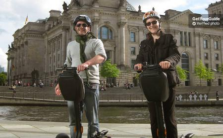 Berlin: 2.5-Hour Segway Tour from Checkpoint Charlie