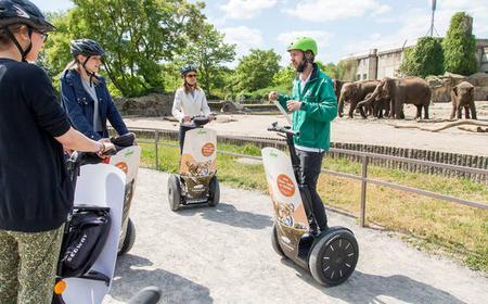 2-Hour Segway Tour through Tierpark Berlin