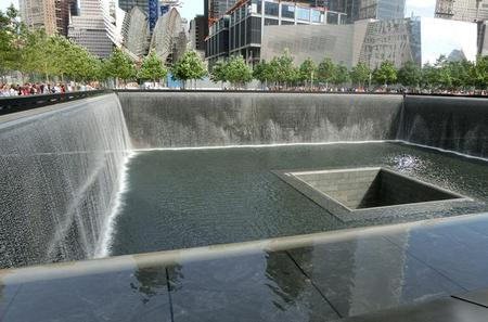 9/11 Memorial, Battery Park and Wall Street Walking Tour