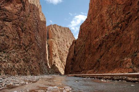 5-Night Small-Group High Atlas Mountains Rock Climbing Tour from Marrakech