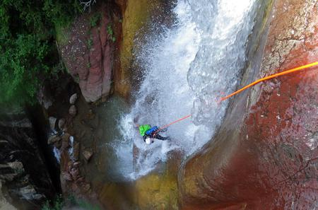 5-Night Small-Group Canyoning Escape to the Middle Atlas from Marrakech