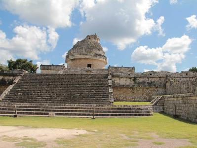 Chichen Itza Tour with Light and Sound Show from Cancun