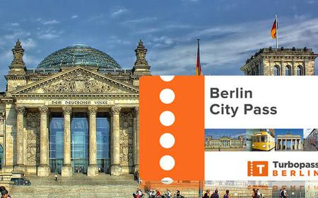 Berlin City Pass – Free Entry and Public Transport