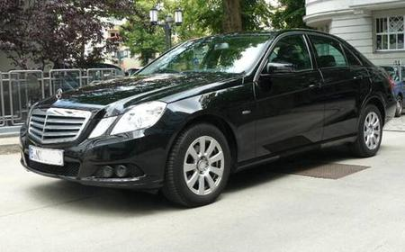Private Transfer Service from Berlin Tegel Airport