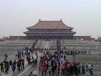 Classic Beijing - Forbidden City Tiananmen Square Summer Palace Temple of Heaven Private Tour