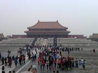 Classic Beijing - Forbidden City Tiananmen Square Summer Palace Temple of Heaven