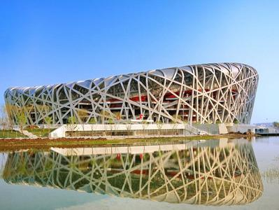 Beijing Past and Present with Olympic Park and Hutong Tour