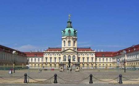 Palace Tour, Dinner, Concert: Berlin Residenz Orchestra