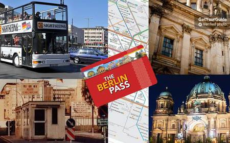 The Berlin Pass - Free Entry to over 60 Attractions