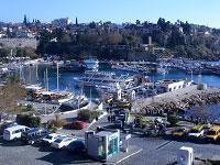 Antalya Half Day Shopping Tour from Belek