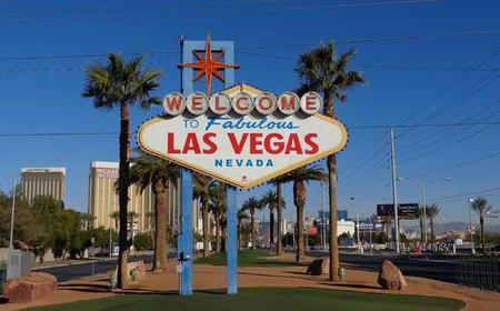 Las Vegas Welcome Tour: Private Tour with a Local