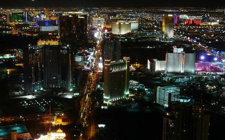 Las Vegas: Book a Local Host