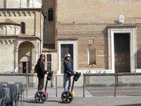 Bologna Segway Tour