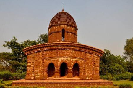Private Day Day Trip to Bishnupur from Kolkata