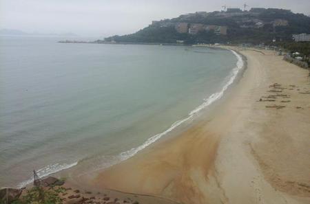 Coach Day Tour: Xiaomeisha Beach