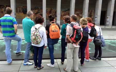Berlin: Private Half-Day Walking Tour
