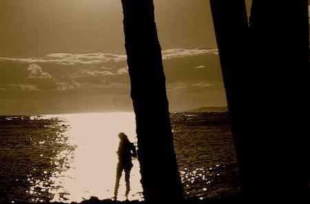 Hawaiian Full Moon Yoga and Healing Ocean