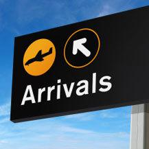 One-Way Transfer Service from Fort Lauderdale Airport