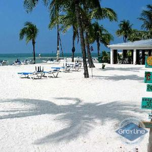Key West and Trolley Tour from Fort Lauderdale