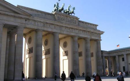 Old Berlin Tour: Brandenburg Gate, Unter den Linden & More
