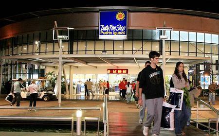 Iguassu Falls Half-Day Duty-Free Shopping