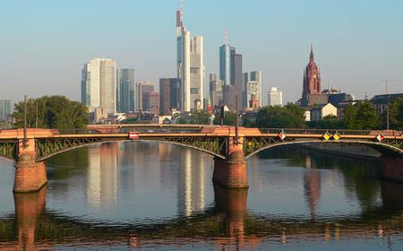 Frankfurt: 2-Hour Walking Tour