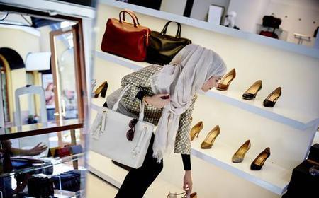 Wertheim Village Shopping Day by Luxury Coach