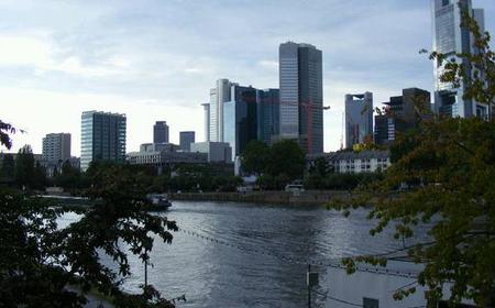 Frankfurt Scavenger Hunt: Smartphone City Challenge