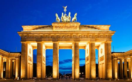 Best of Berlin: Private 2-Hour Tour
