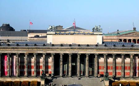 Berlin: 1.5-Hour Guided Tour of Altes Museum