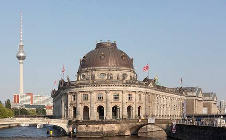 Berlin: Bode Museum History & Collections 1.5-Hour Tour