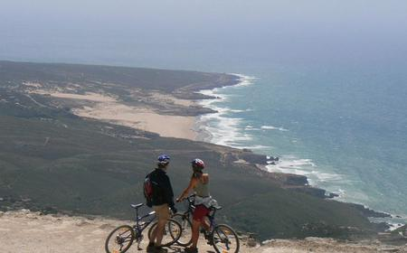 Sintra Mountain Bike Tour