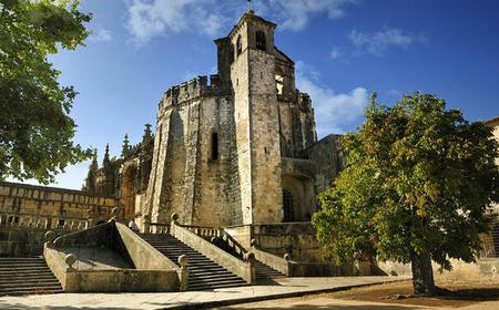 Full-Day Private Tour - Knights of Templar and Tomar