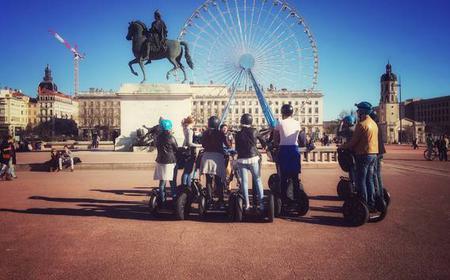 Lyon Segway City Tour
