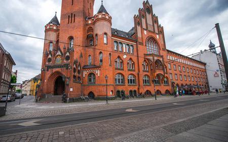Berlin: 2-Hour Historical Walking Tour through Köpenick
