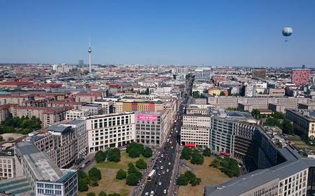 The Real Berlin City Tour