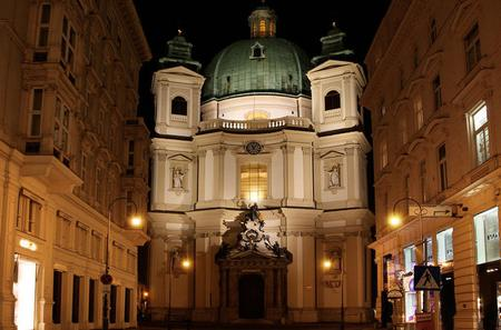 Vienna Classical Concert at St Peters Church