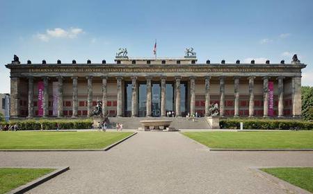 Berlin: 2-Hour Tour of Museum Island