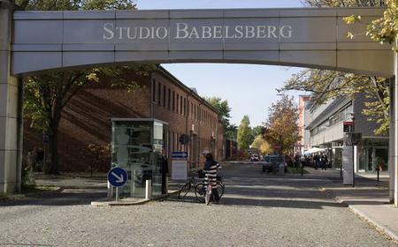 Babelsberg Film Studio 6-Hour Bus Tour from Berlin