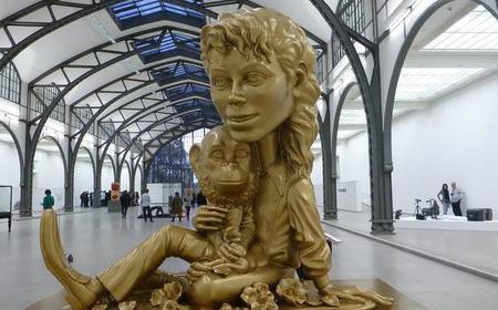 Berlin 3-Hour Hamburger Bahnhof Art Tour